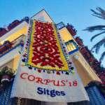 La celebració del tradicional Corpus de Sitges tindrà lloc aquest 2018 entre el 2 i el 10 de juny.