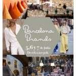 """Market Store """"BCN BRANDS"""" 5, 6 i 7 de juliol"""