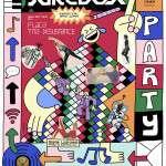 JUKEBOX PARTY  LA NUEVA FIESTA EN LA QUE EL PÚBLICO ES EL DJ 23 de junio