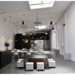 The Folio Club inaugura un exclusivo workspace diseñado por la arquitecta Skye Maunsell que acogerá a profesionales y creativos