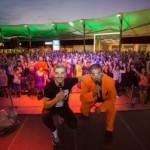 Diagonal Mar inaugura el verano con un festival de espectáculos ( a partir del 29 de junio)