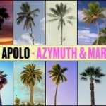 04/09/2018 Caprichos de Apolo presenta: Azymuth y Marcos Valle