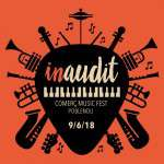 Inaudit Comerç Music Fest Poblenou 9 de juny
