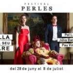 FILLA DEL SEU PARE (del 28 de Juny al 8 de Juliol) Teatre Aquitània
