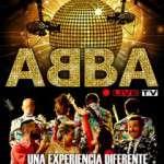 GRAN ESTRENO EN EL TEATRO COLISEUM DE BARCELONA DEL 12 AL 22 DE JULIO  ABBA LIVE TV
