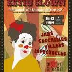 Torna la Setmana del Circ al barri de Sant Pere, Santa Caterina i la Ribera de Barcelona del 9 al 13 de juliol