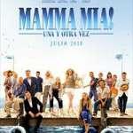 50 alumnos de l'ESCOLA COCO COMIN participan en un flashmob con motivo del estreno de MAMMA MIA! 2  20 de julio
