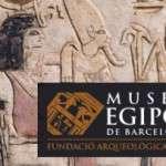 Nit de portes obertes al Museu Egipci de Barcelona gràcies a Panasonic 19 d´octubre