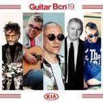 El Guitar BCN reivindica el poder de la paraula i la cançó d'autor ( a partir del 31 de gener)