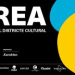 Benvinguts a la segona edició de CREA, la festa del Districte Cultural de LH! En una única jornada, el 28 de Setembre de 16.30 a 0 h