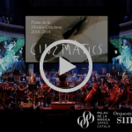 """""""Chopin, Polònia i Dràcula"""", un viatge fascinant per la música polonesa en el segon concert de l'OSV 5 i 6 d´octubre"""