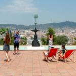 Portes obertes per La Mercè a la Fundació Joan Miró, 24 de setembre