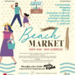 Beach Market Gavà Mar 29 i 30 de setembre