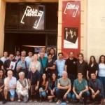 La Sala Versus Glòries programa una vintena d'espectacles de diferents estils teatrals enfocats a reflexionar sobre els límits de la comunicació i les seves conseqüències