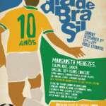10è DIA DE BRASIL ( 9 de setembre)