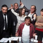 EL TRÀMIT: un extraterrestre aterra al Teatre Borràs a partir del 13 de setembre