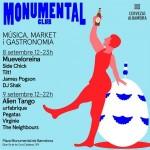 Monumental Club arranca temporada los próximos días 8 y 9 de septiembre