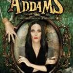 LA FAMILIA ADDAMS  Una comèdia musical de Broadway ( a partir del 19 d´octubre) Teatre Coliseum