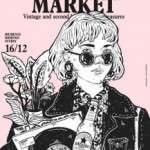 Lost&Found Market Estació de França // 16 de desembre