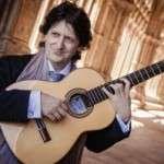 Cañizares estrena concert amb l'OBC i dona guitarra al Museu de la Música 30 de novembre i 1 i 2 de desembre