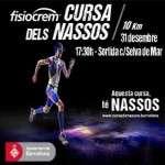 Fisiocrem Cursa dels Nassos – Sant Silvestre de Barcelona 31/12/2018