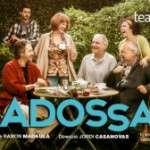 Adossats Del 13 de desembre al 6 de gener Teatre Romea