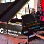 El Maria Canals Porta Cua arriba a La Verneda per la Festa Major del barri i se suma a la reivindicació de l'Escola de Música de Pere Calafell 11 de novembre