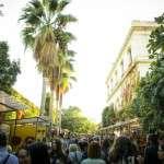 PALO MARKET FEST CELEBRA '4 ANYS ANANT DE COOL' 1 i 2 de desembre