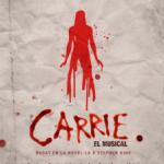 CARRIE DEL 15 DE NOVEMBRE AL 4 DE GENER