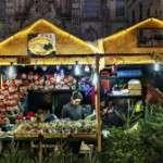 la Fira de Santa Llúcia celebra aquest any el 232è aniversari. Obrirà les portes el 30 de novembre i les tancarà el 23 de desembre,