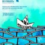 La 12a Mostra de CineBaix de la Mediterrània i del Llevant arriba del 8 al 18 de novembre a CineBaix