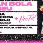 Gran Bola de Neu, jornada de concerts i mercat, torna a l'Apolo el 16 de desembre