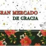 El gran mercado de Gracia edición de navidad DIC 16