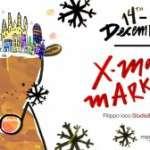 Art Lover Ground y Filippo Ioco Studio & Gallery Mercado de Navidad del 14 al 16 de diciembre