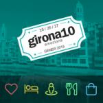 En el 2019 trobaràs un GIRONA10 diferent… 25, 26 i 27 de gener de 2019