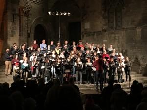 Concert Orfeó Català