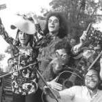 Exposició 'Si mireu el vent d'on ve – 50 anys del Grup de Folk'  Arts Santa Mònica 18 de desembre