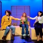 La comèdia negra musical PARÍS de Les Cot, nova cita del FESTIE, el nou Festival de Teatre Independent del 3 al 6 de gener