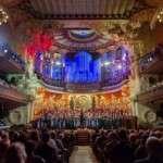 Concert de Sant Esteve 26/12/2018