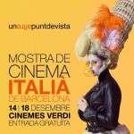 MOSTRA DE CINEMA ITALIÀ DE BARCELONA DEL 14 AL 18 DE DESEMBRE