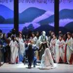 Madama Butterfly del 12 al 28 de gener 2019 Gran Teatre del Liceu