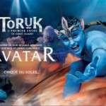 'Toruk (El primer vol)' del Cirque du Soleil del 18/01/2019 al 27/01/2019 Palau Sant Jordi