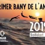 PRIMER BANY DE L'ANY 2019