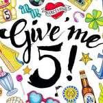 Give'me 5! : Todo a 5€ / 20 Enero