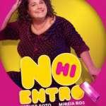 """""""NO HI ENTRO"""" A partir del 31 de gener Jove Teatre Regina"""