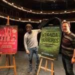 l nou musical d'Àngel Llàcer y Manu Guix comença a caminar: La Tienda de los Horroresfarà temporada al Teatre Coliseum