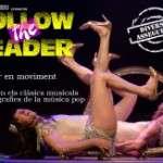 A partir del diumenge 3 de gener, l'Aquitània Teatre presenta l'espectacle FOLLOW THE LEADER, de XeviXaviXou, tots els diumenges al vespre.