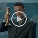 Màgia i cinema inspiren l'espot dels XI Premis Gaudí