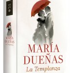 Comienza la gran producción de la serie sobre la novela  LA TEMPLANZA  DE MARÍA DUEÑAS