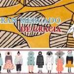 El gran mercado de Gracia 10˚edición. Susurro Barcelona espacio de creatividad 17 de febrero